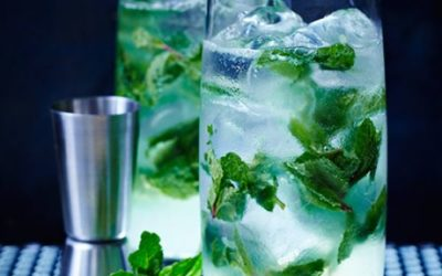 Mojito – koktajl alkoholowy