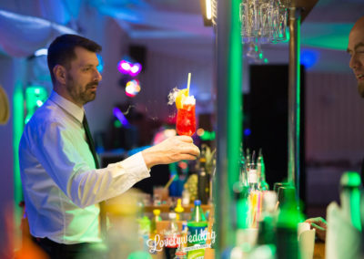 Barman w pracy - EliteGastro - Radosław Kosmowski (11)