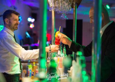 Barman w pracy - EliteGastro - Radosław Kosmowski (12)