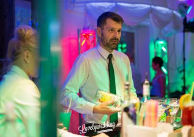 Barman w pracy - EliteGastro - Radosław Kosmowski (16)