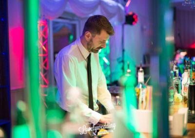Barman w pracy - EliteGastro - Radosław Kosmowski (19)