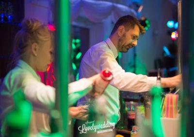 Barman w pracy - EliteGastro - Radosław Kosmowski (20)