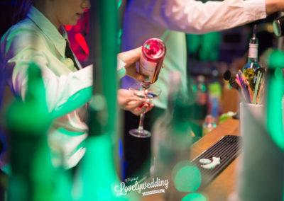 Barman w pracy - EliteGastro - Radosław Kosmowski (22)