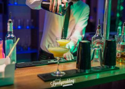 Barman w pracy - EliteGastro - Radosław Kosmowski (23)