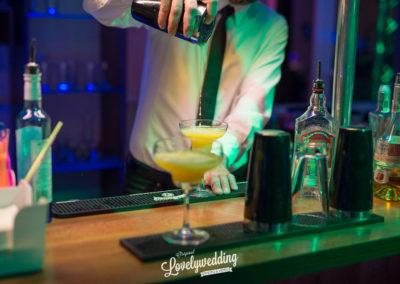 Barman w pracy - EliteGastro - Radosław Kosmowski (24)