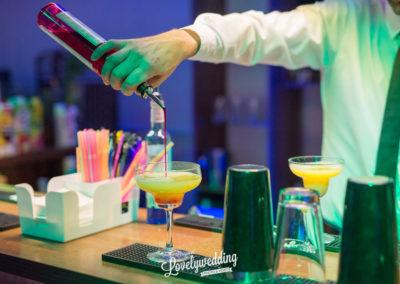 Barman w pracy - EliteGastro - Radosław Kosmowski (25)