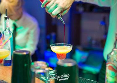 Barman w pracy - EliteGastro - Radosław Kosmowski (26)