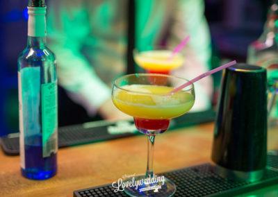 Barman w pracy - EliteGastro - Radosław Kosmowski (27)