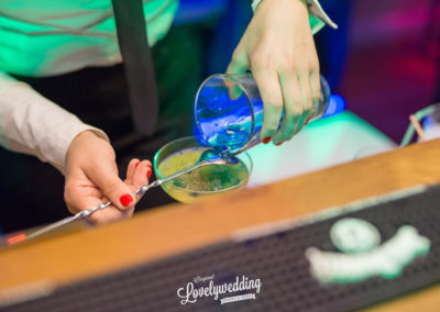 Barman w pracy - EliteGastro - Radosław Kosmowski (29)