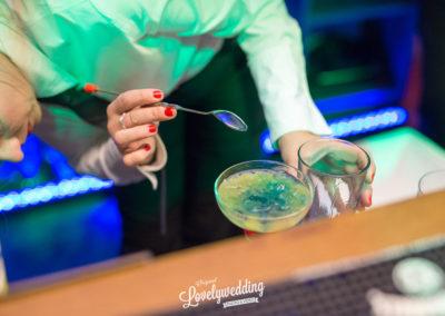 Barman w pracy - EliteGastro - Radosław Kosmowski (30)