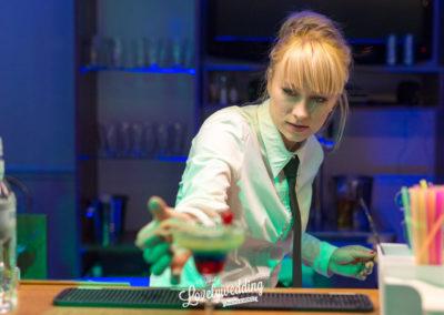 Barman w pracy - EliteGastro - Radosław Kosmowski (31)