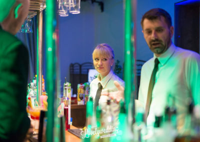 Barman w pracy - EliteGastro - Radosław Kosmowski (32)