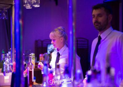 Barman w pracy - EliteGastro - Radosław Kosmowski (33)