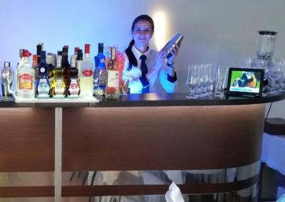 Barman w pracy - EliteGastro - Radosław Kosmowski (34)