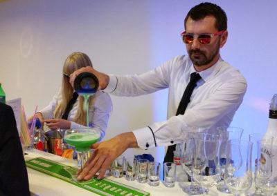 Barman w pracy - EliteGastro - Radosław Kosmowski (38)
