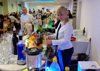 Barman w pracy - EliteGastro - Radosław Kosmowski (40)