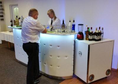 Barman w pracy - EliteGastro - Radosław Kosmowski (41)