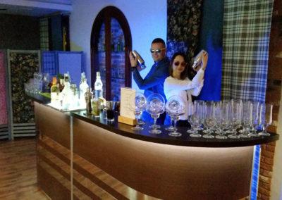 Barman w pracy - EliteGastro - Radosław Kosmowski (43)