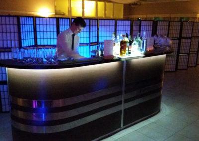 Barman w pracy - EliteGastro - Radosław Kosmowski (44)