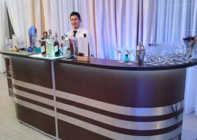 Barman w pracy - EliteGastro - Radosław Kosmowski (45)