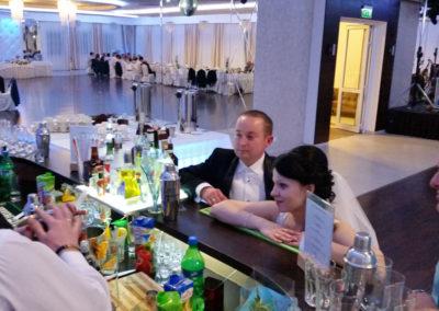 Barman w pracy - EliteGastro - Radosław Kosmowski (48)