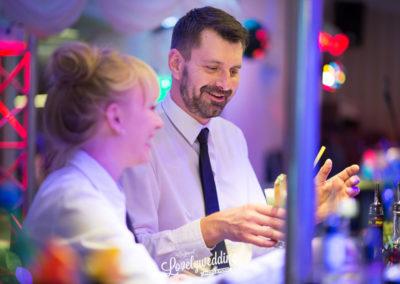 Barman w pracy - EliteGastro - Radosław Kosmowski (5)