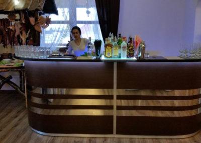 Barman w pracy - EliteGastro - Radosław Kosmowski (50)