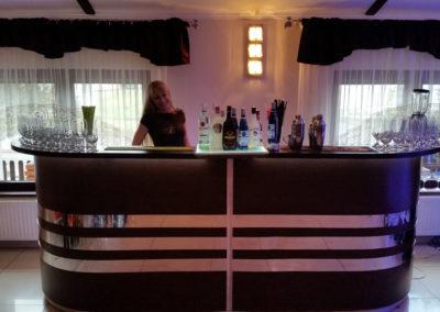 Barman w pracy - EliteGastro - Radosław Kosmowski (51)