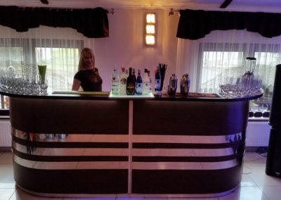 Barman w pracy - EliteGastro - Radosław Kosmowski (52)