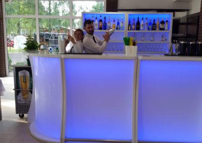 Barman w pracy - EliteGastro - Radosław Kosmowski (53)