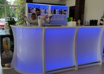 Barman w pracy - EliteGastro - Radosław Kosmowski (54)
