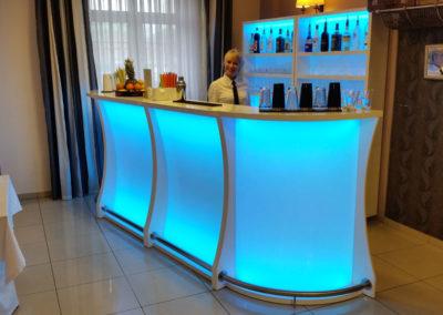 Barman w pracy - EliteGastro - Radosław Kosmowski (55)