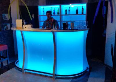 Barman w pracy - EliteGastro - Radosław Kosmowski (56)