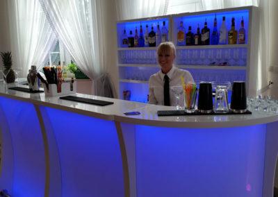 Barman w pracy - EliteGastro - Radosław Kosmowski (58)