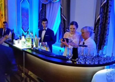 Barman w pracy - EliteGastro - Radosław Kosmowski (59)