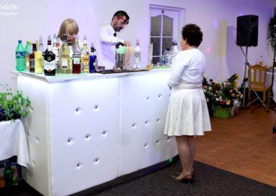 Barman w pracy - EliteGastro - Radosław Kosmowski (69)