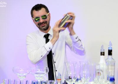 Barman w pracy - EliteGastro - Radosław Kosmowski (70)