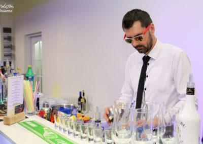 Barman w pracy - EliteGastro - Radosław Kosmowski (71)