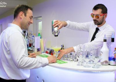 Barman w pracy - EliteGastro - Radosław Kosmowski (73)