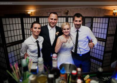 Barman w pracy - EliteGastro - Radosław Kosmowski (78)