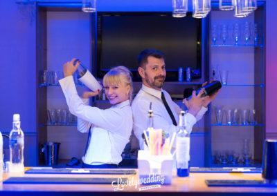 Barman w pracy - EliteGastro - Radosław Kosmowski (9)